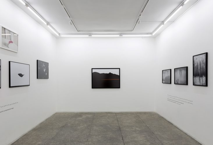 Behzad Hatam - View From Outside - Ab-Anbar Gallery - Joubeen mireskandari - photo exhibition - iranian contemporary photographer