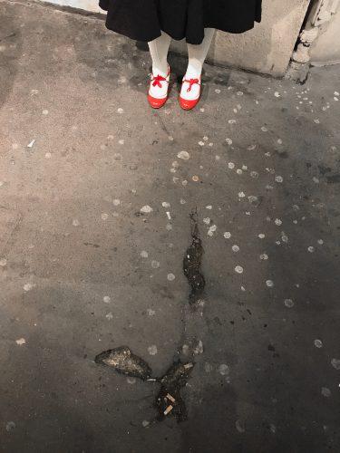 joubeen mireskandari - view from outside - iran contemporary photography - Women in photography - women in london