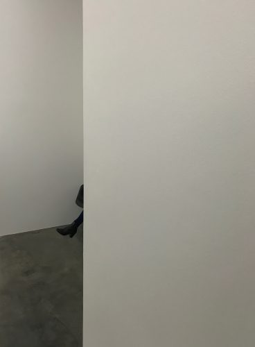 joubeen mireskandari - view from outside - iran contemporary photography - Women in White cube gallery - photography - women in london