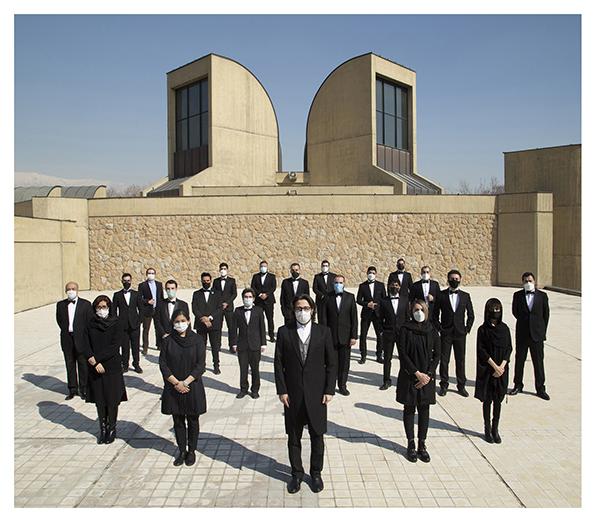 AISO Symphony Orchestra (Promotion Photo)
