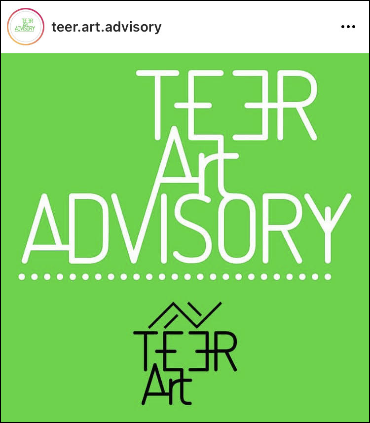 teer art fair - teer art advisory - joubeen mireskandari - badguir